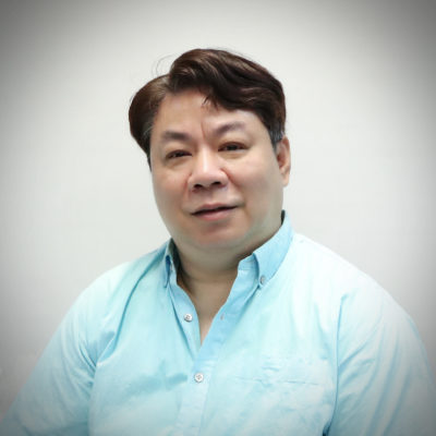 TAM Cheuk Suen