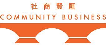 Community Business LOGO 社商賢匯 商標