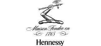 Hennessy Logo Hennessy 商標
