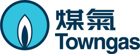 Towngas LOGO 煤氣 商標